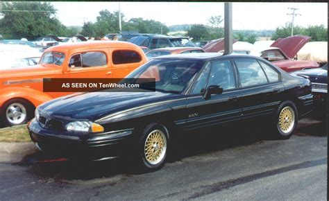 1995 Pontiac Bonneville Ssei by 1993 Pontiac Bonneville Ssei Supercharged