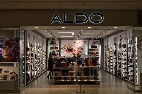 Review Shop by Aldo