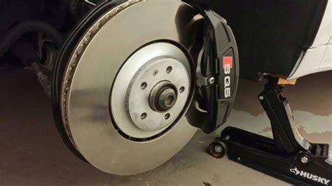 audi brakes and rotors sq5 front brakes and rotors