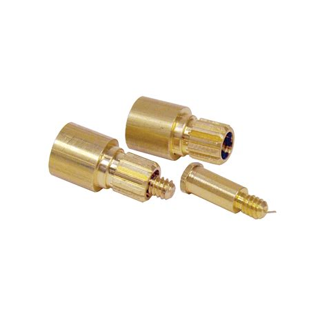 Delta Kitchen Faucet Repair Kit Stem Extension Kit In Brass For Price Pfister Faucets Danco