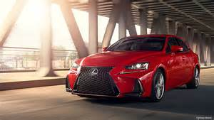 2017 lexus is packages lexus