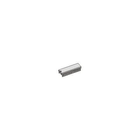 Mikrokontroler Atmega16 Atmega16a Dip40 atmega16a pu mikrokontroler avr w obudowie dip40 sklep kamami