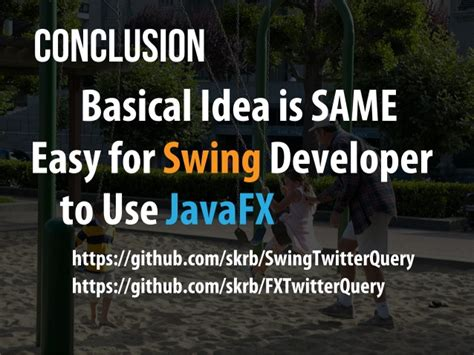 swing to javafx migration from swing to javafx