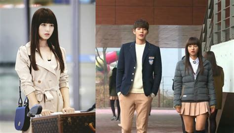 7 Whose Closets Wed To Raid by 6 K Drama Leading Whose Closets We Would To