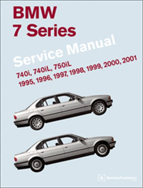 automotive repair manual 2001 bmw 5 series on board diagnostic system 1995 2001 bmw 7 series e38 740i 740il 750il bentley factory service repair manual