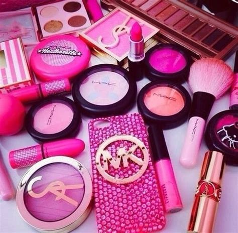girly makeup wallpaper girly makeup assortment pictures photos and images for