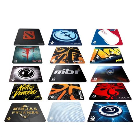 Mouse Pad Sk Gaming wholesale steelseries qck fnatic navi dota 2 csgo sk tyloo eg 11 kinds version mouse pad