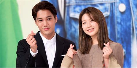 film drama korea andante kim jin kyung shares what it was like to work with exo s