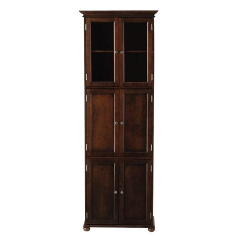 Home Decorators Cabinets by Home Decorators Collection Hton Bay 25 In W Linen