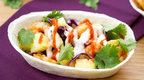 old el paso taco boats directions skinny shrimp ten minute taco boats recipe from betty crocker