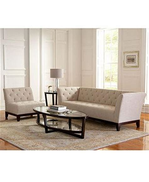 Macy Furniture by Living Room Furniture Collection Macy S
