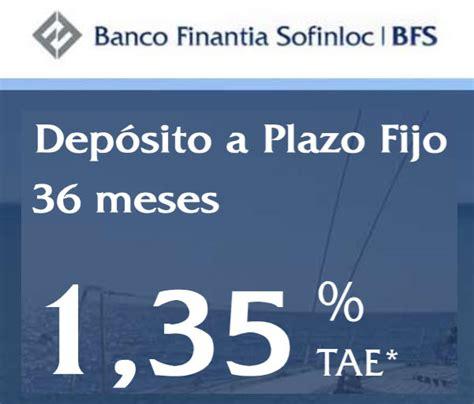banco sofinloc noticias y novedades sobre bfs banco finantia sofinloc