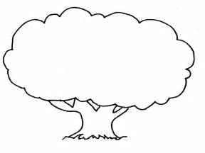 color tree free printable tree coloring pages for