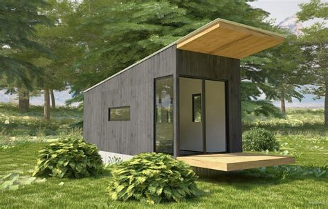 these customizable modular homes can make your tiny house