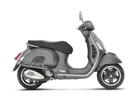 Motorrad 1000 Ccm Drosseln by Gebrauchte Vespa Gts 125 I E Sport Motorr 228 Der Kaufen