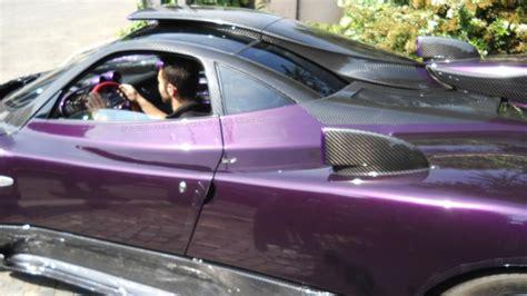 car upholstery hamilton lewis hamilton gets a pagani zonda autoevolution