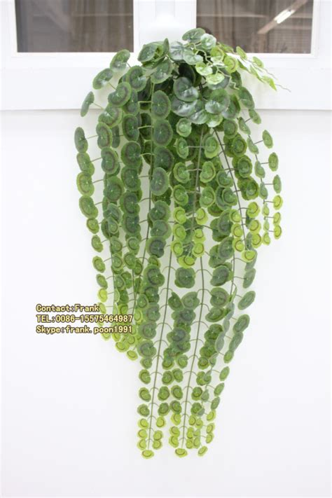 Best Indoor Hanging Plants | hot sell best price wall hanging plants artificial indoor