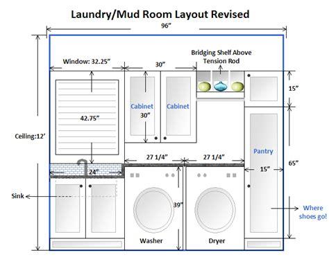 Small Laundry Room Design Layouts   Joy Studio Design