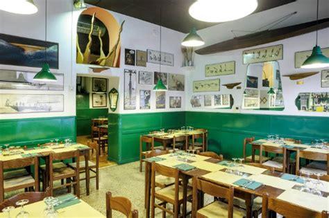 ristoranti cucina milanese trattorie osterie e ristoranti 10 nomi da segnare se