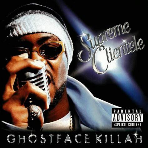 Ghostface Killah Criminal Record Nas Illmatic Vs Ghostface Killah S Supreme Clientele Ambrosia For Heads