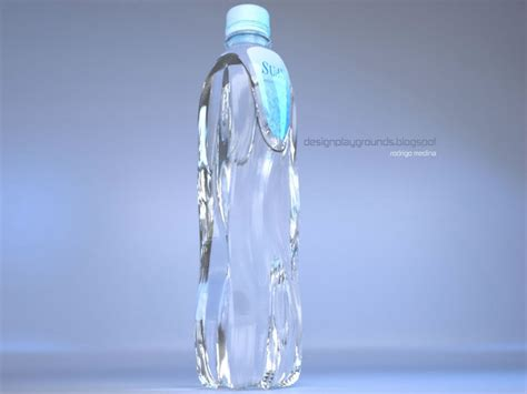 water bottle design designplaygrounds