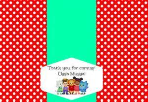 daniel tiger birthday party 2 free printables child at heart blog