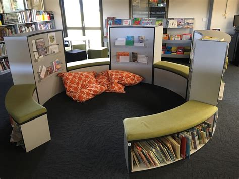 innovative ideas for learning spaces at mount burr primary