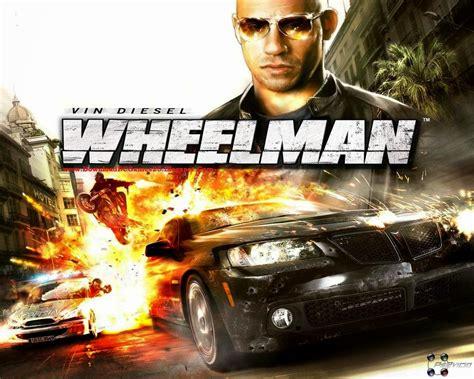 genre film gie wheelman gie no