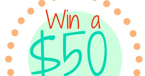 Win Etsy Gift Card - craftyrie giveaway a 50 etsy gift card