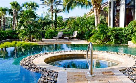 pool landscape design 15 pool landscape design ideas home design lover