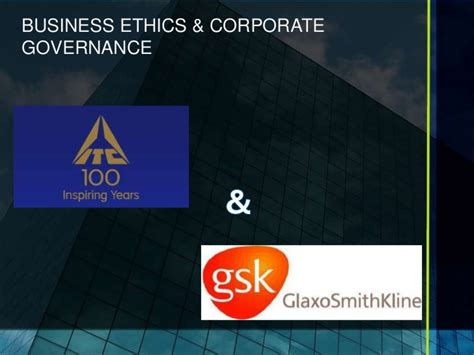 Business Ethics And Corporate Governance Notes For Mba by Business Ethics Corporate Governance