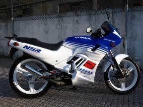 Honda Nsr 50 Honda Nsr 50