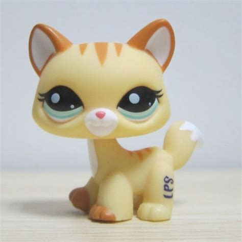 littlest pet shop cat collection short hair cats youtube hasbro littlest pet shop collection lps toys short hair