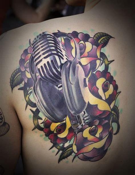 unique music tattoo designs unique design ideas for