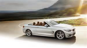 the bmw 4 series convertible luxury sports cars by bmw