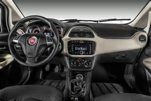 Fiat Linea Interiors Pictures Jornal R 7 170 Novo Fiat Linea 2015 Fotos Pre 231 Os E Itens