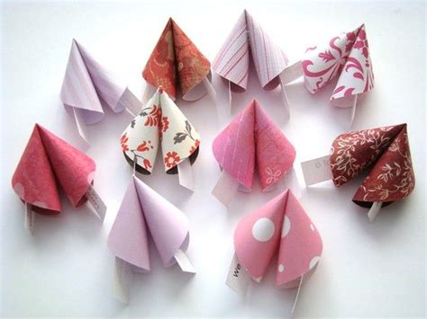 Origami Fortune Cookie - 17 best images about origami on typography