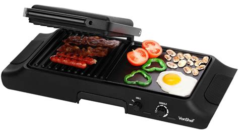 table top electric barbecue grill best table top teppanyaki style barbecue grills bring