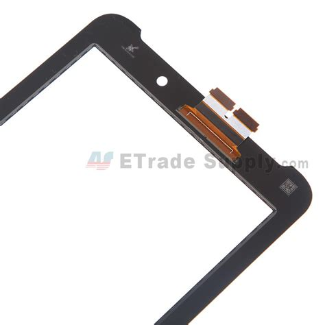 Lcd Asus Fonepad S Touchscreen asus fonepad 7 fe170cg digitizer touch screen panel black