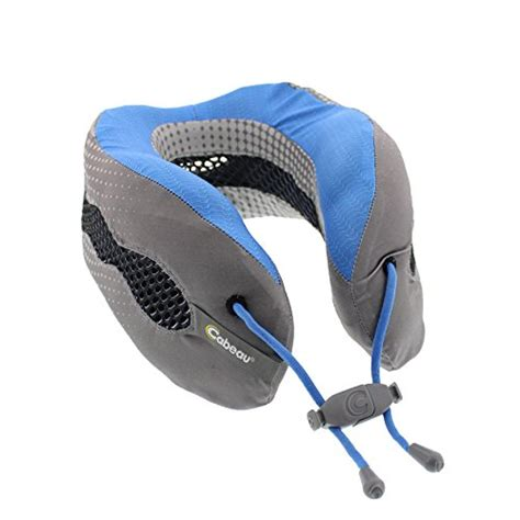 Travel Pillows For Airplanes by The Best Travel Pillow For Airplanes And Neck Pains