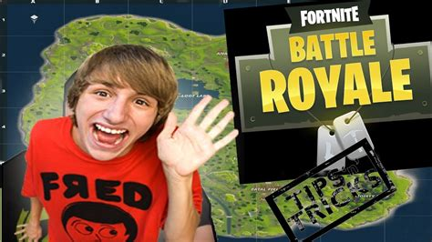 fortnite is dead fred is not dead fortnite battle royal gameplay