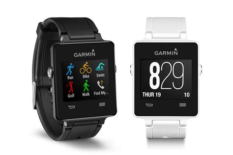 garmin tracker garmin upgrades from activity trackers to a on smartwatch wired