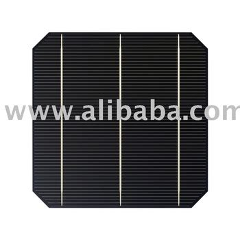 Solar Cell Monocrystalline 156 X 156mm Kit 3 Busbar Solar Panels Best monocrystal solar cells 3 busbar 156 x 156mm view monocrystal solar cells product details from