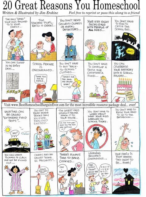 homeschool world news 20 great reasons you homeschool