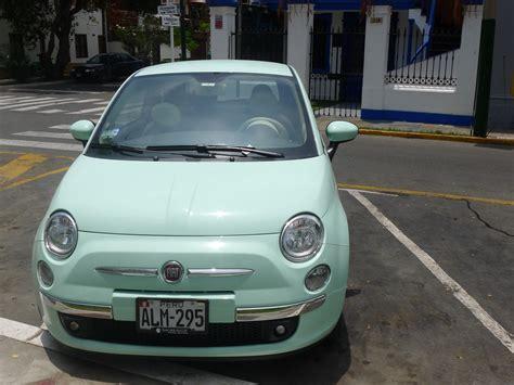 mint color car the car colors that could make or resale value
