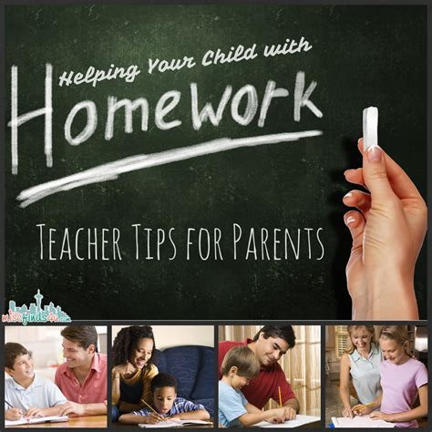 Homework Time Child School Set by Tips For Parents Helping Your Child With Homework