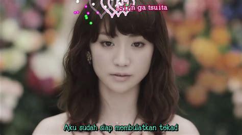 film dokumenter akb48 sub indo download akb48 kyou made no melody subtitle indonesia
