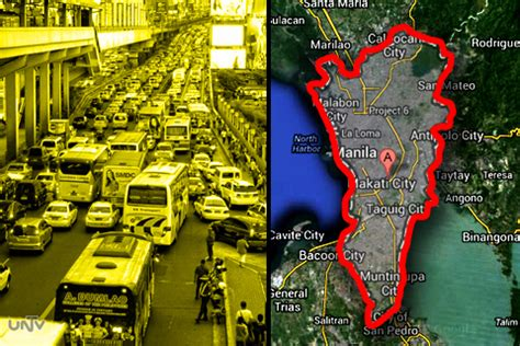 mmda number coding scheme directions routes maps metro manila council tatalakayin ang new number coding