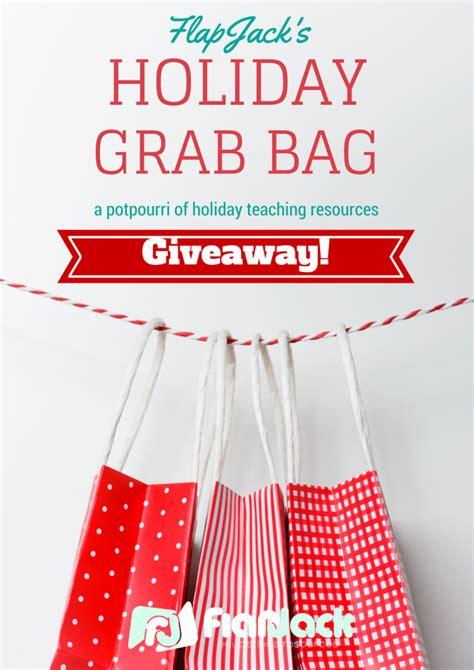 christmas grab bag list grab bag giveaway
