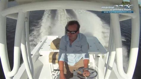 sportsman bay boats reviews sportsman 227 masters bay boat review by marine connection